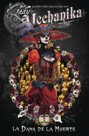 Lady Mechanika Vol. 4 Reviews
