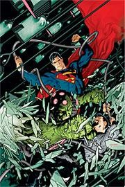 Last Stand of New Krypton #3