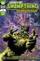 Legend of the Swamp Thing: Halloween Spectacular #1
