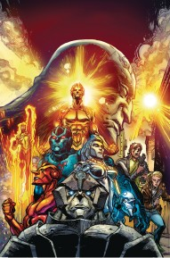 Legends of Tomorrow #5