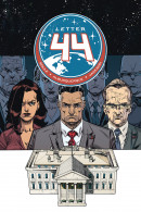 Letter 44 Vol. 1 Hardcover HC Reviews
