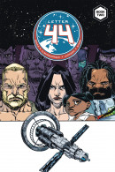 Letter 44 Vol. 2 Hardcover Reviews