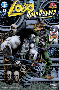 DC/Looney Tunes: Lobo/Road Runner #1