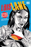 Lois Lane (2019) Enemy of the People TP Reviews