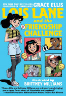 Lois Lane and the Friendship Challenge OGN