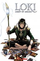 Loki: Agent of Asgard Complete Collection Reviews