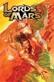 Lords of Mars #2