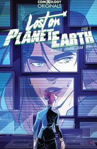 Lost on Planet Earth #3