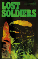 Lost Soldiers (2020)  Collected TP Reviews