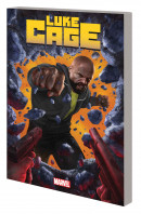 Luke Cage Vol. 1 Reviews