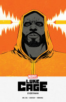 Luke Cage (2018) Every Man TP Reviews