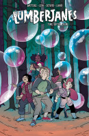 Lumberjanes Vol. 11: Time After Crime TP Reviews