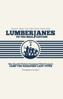 Lumberjanes Vol. 3 To The Max Reviews