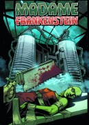 Madame Frankenstein #7
