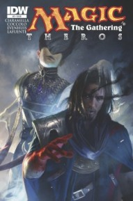 Magic the Gathering: Theros #5