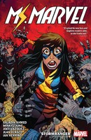 Magnificent Ms. Marvel Vol. 2: Stormranger TP Reviews