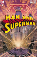 Man and Superman #1