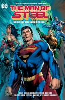 Man of Steel Collected Reviews