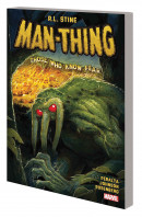 Man-Thing Vol. 1 Reviews