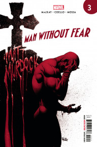 Man Without Fear #3
