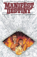 Manifest Destiny Vol. 5 Reviews