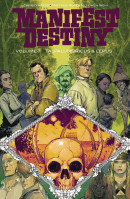 Manifest Destiny Vol. 7: (mr) TP Reviews