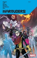 Marauders Vol. 1 TP Reviews
