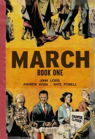 March #1