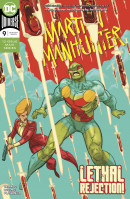 Martian Manhunter (2018)