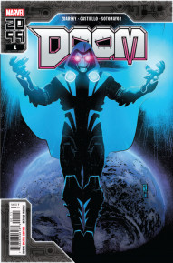 Marvel 2099: Doom #1