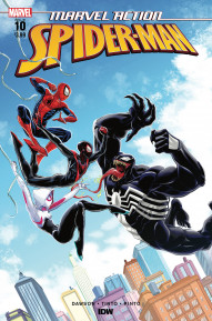 Marvel Action: Spider-Man #10