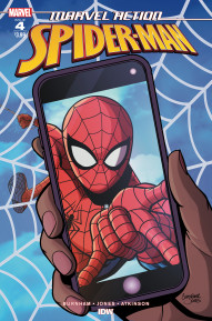 Marvel Action: Spider-Man #4