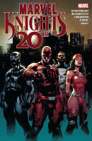 Marvel Knights: 20th  Collected TP Reviews