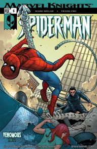 Marvel Knights Spider-Man #5