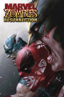 Marvel Zombies: Resurrection (2020)  Collected TP Reviews