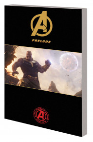 Marvel's Avengers: Untitled Prelude Collected