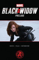 Marvel's Black Widow Prelude  Collected TP Reviews