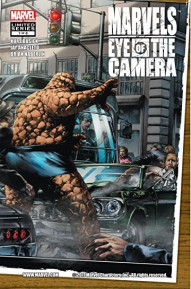 Marvels: Eye of the Camera #1