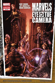 Marvels: Eye of the Camera #5