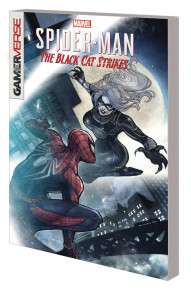 Marvel's Spider-Man: The Black Cat Strikes Collected