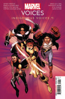 Marvel's Voices: Indigenous Voices #1