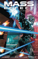 Mass Effect: Discovery Vol. 1 TP Reviews