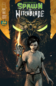 Medieval Spawn / Witchblade #2