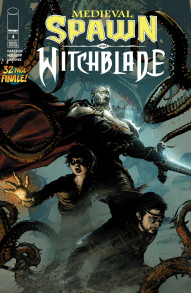Medieval Spawn / Witchblade #4
