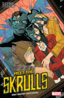Meet The Skrulls  Collected TP Reviews