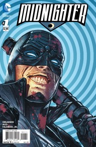 Midnighter (2015)