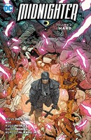Midnighter (2015) Vol. 2: Hard TP Reviews
