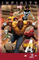 Mighty Avengers (2013)