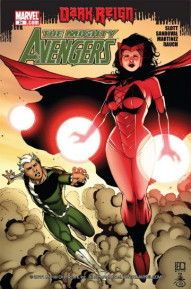 Mighty Avengers #24