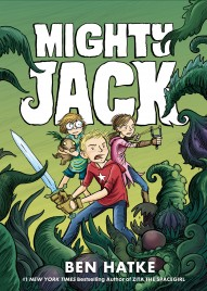 Mighty Jack #1